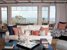 Beautiful Beachy Living Rooms Coastal Living  Beautiful - Coastal living family rooms