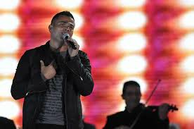 lexus valerian song amr diab is arab world u0027s richest pop star lifestyle industries