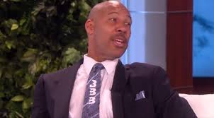 target sparticus black friday speech even lavar ball had to laugh at ellen degeneres u0027 gift to son lonzo