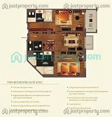 royal zabeel saray residences floor plans justproperty com