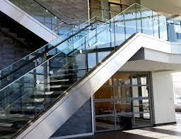 base shoe glass railing t mobile arena sc railing