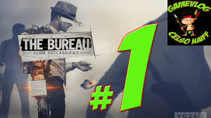 the bureau xbox 360 the bureau xbox 360 ps3 pc comentado 1