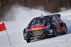 peugeot dakar racing news full throttle
