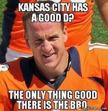 Chiefs Memes - peyton against chiefs meme