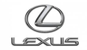 lexus symbol lexus logo name the wheel