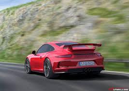 porsche 2017 960 2013 porsche 911 gt3 to cost u s buyers 130k gtspirit