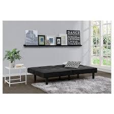 futon black room essentials target