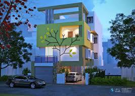 interior pool apartment architecture colormob condo design house