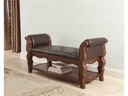 Bench Bedroom Furniture by Bedroom Bench Lakecountrykeys Com