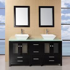 bathroom window idea with beautiful sky view feat cool black and