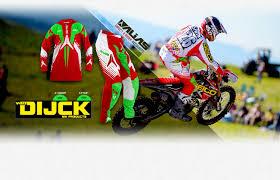 alias motocross gear start van dijck