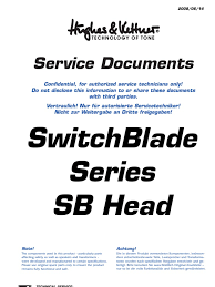 switchblade 100 service manual pdf electrical connector