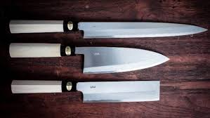 high quality japanese kitchen knives sharp knives put the back into the kitchen stuff co nz
