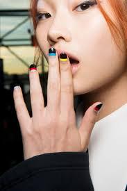 43 best nail colour trends 2017 images on pinterest color trends