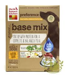 Honest Kitchen Dog Food Reviews by Honest Kitchen Freeze Dried Force Dog Food Chicken
