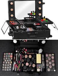 Bridal Makeup Box Products Used Makeup Box Jijeesh Makeup Artist