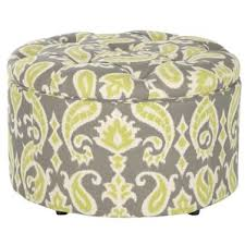 cottage u0026 country ottomans u0026 poufs you u0027ll love wayfair