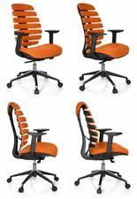 le de bureau orange chaise de bureau orange pour le bureau ebay