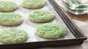 best no roll sugar cookies recipe bettycrocker com