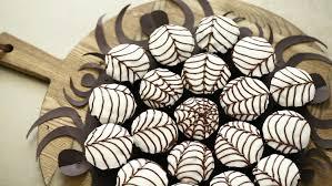 video spider web cupcakes martha stewart