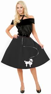 poodle skirt halloween costume womens poodle skirt costume with creative creativity u2013 playzoa com