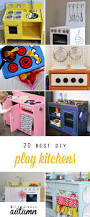 kitchen christmas gift ideas 20 coolest diy play kitchen tutorials it u0027s always autumn