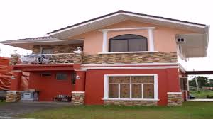 35 sqm house design philippines youtube