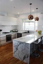 granite countertop two tone kitchen cabinets samsung electric