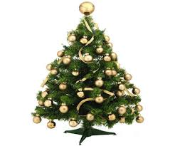 Pre Decorated Tabletop Lit Christmas Trees by Pre Lit Decorated Tabletop Christmas Trees Christmas Lights
