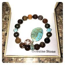 free size bracelet images Jewelry free natural elements bracelet poshmark jpg