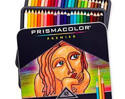 prismacolor pencils prismacolor pencils etsy