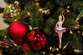 ballet wishes ornament countdown to keepsake