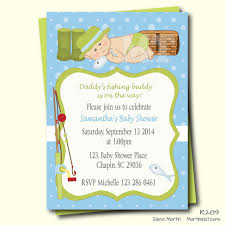 fishing themed baby shower fishing baby shower invitation fishing baby boy shower