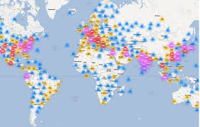ip address map researcher says 100 000 passwords exposed on ieee site cnet