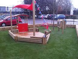 wooden pirate ship playground wooden pirate ship playground