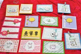 children s cards personal update stephinka