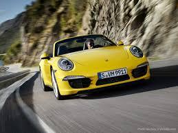 porsche 4s cabriolet porsche 911 4s cabriolet rental in europe germany