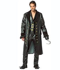 Captain Hook Halloween Costume Official Halloween Costumes