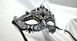 metal masquerade mask laser cut venetian crown metal mask masquerade mask with