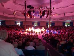 12 things to know before you attend a show cape cod melody tent