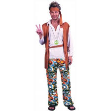1960 u0027s fancy dress costumes the 60 u0027s hippy years