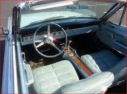 Dodge Dart 2014 Interior 1966 Dodge Dart Gt Convertible Or 6 000 Cash