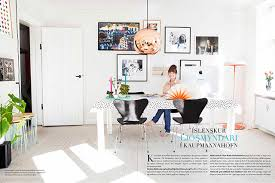 my scandinavian home in a magazine modern wifestyle