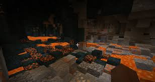 Minecraft Pumpkin Carving Mod by Improve Caves With The Cavebiomes Mod 1 7 10 Mods For Minecraft
