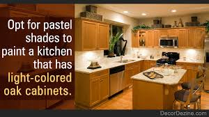 what color goes with light oak cabinets kitchen paint colors with oak cabinets page 1 line 17qq