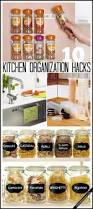 Kitchen Organization Hacks by How To Clean A Porcelain Sink The 36th Avenue