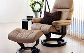 fauteuil stresless stressless stressless leather recliner chairs
