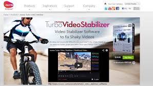 create video notebook quick muvee turbo video stabilizer