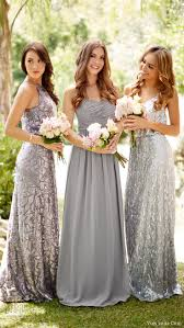 bridal party dresses glamorous metallic bridesmaid dresses 74 in wedding party dresses