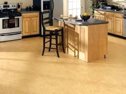 best flooring for kitchen with honey oak cabinets best flooring